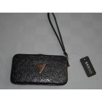 Bolsa Cartera Porta Celular Guess Iphone! Oferta