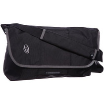 Bolsa Timbuk2 Spin Messenger Bag Negro, Small / Medium