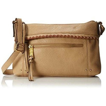 Bolsa Jessica Simpson Dream Weaver Cross Body Bag Pera / Ne