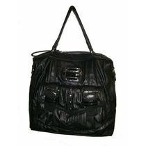 Bolsa Guess Evelyn Handbag, Large, Femenino