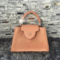 Bolso Lv Capuccines Mm