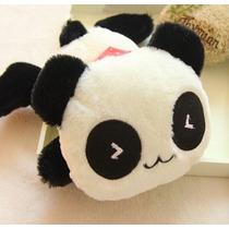 Panda Peluche Kawaii Cute Mujer Niños Oso Moda Gato Unisex