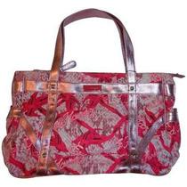 Bolsa Ed Hardy Purse Handbag Suzanne Femenino