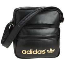 Bolsa Hombro Adidas Original Ac Sir Messenger Bag Beige