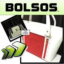 Bolso Tote Fashion Mk Regalo Ideal 10 Mayo +sorpresa Oferta