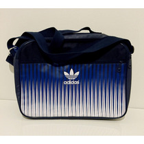 Adidas Originals Messenger Bag-mezcla Airliner