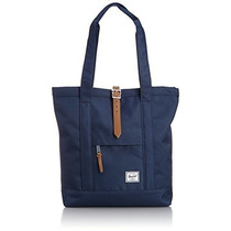 Bolsa Herschel Supply Co. Mercado Bolsa De Asas Navy / More