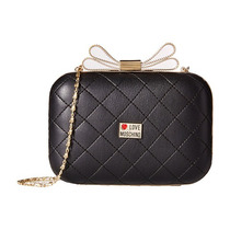 Love Moschino Mini Negro
