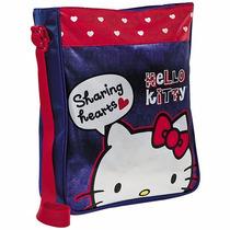 Bolsas Cartera Hello Kitty Dama Fashion Verano Nuevas