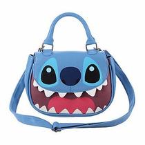 Bolsa Stitch Disney By Loungefly Crossbody Exclusiva 2016