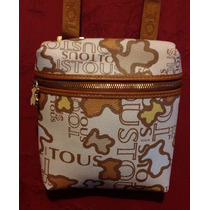 Tous Body Cross Hermosa Bolsa Practica Fashion Remate
