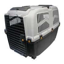 Kennel Transportador Jaula Skudo 6 Iata Super Grande Perro