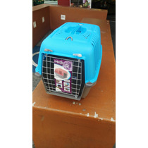 Transportadora Ideal Mascotas Pequeñas