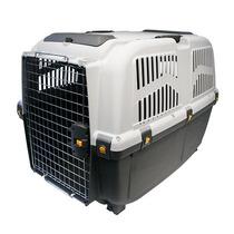 Transportador Jaula Skudo 7 Iata Gigante Perro Mascota