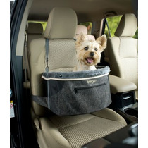 Asiento Para Mascotas Vehiculo Perros Gatos
