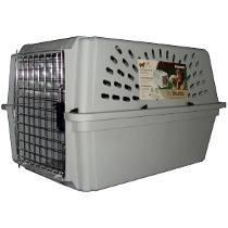 Jaula Transportadora Petmate Para Perro 14 Usada 61x41x38cm