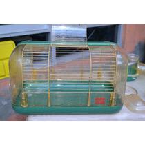 Jaula Habitat Trail Safari Accesorios Casa Para Hamsters