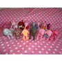 Lote De 15 Perritos Victorias Secret Pink Nuevos!!!