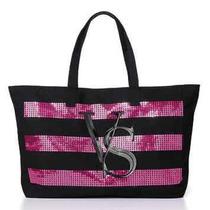 Victorias Secret Set Bolsa Maleta Mochila Y Productos Amyglo