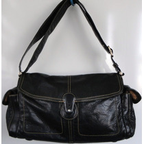 Bolsa Negra Liz Claiborne Nine West Victoria Secret Fossil