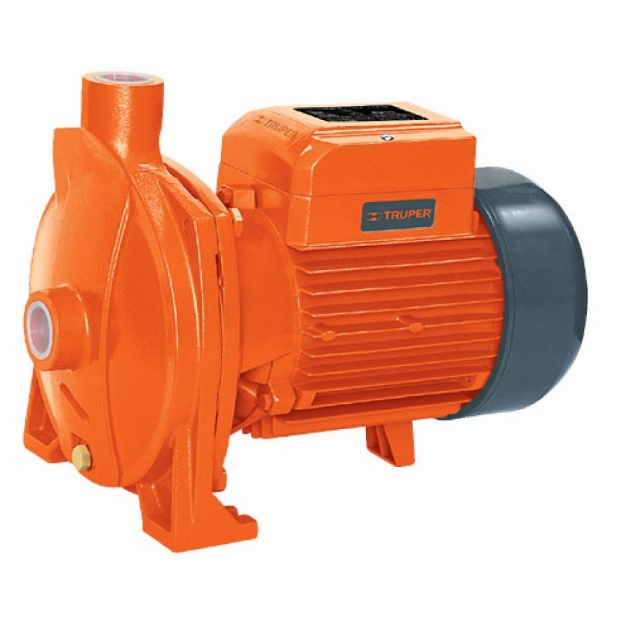 Bomba electrica para agua centrifuga 1 1 2 hp 3 for Bombas de agua para estanques de jardin