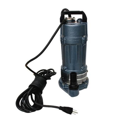 Bomba sumergible 1 2 hp igoto 1 en mercadolibre - Bombas de agua sumergibles pequenas ...