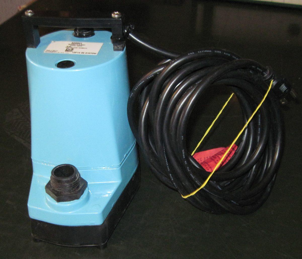 Bomba sumergible para fuentes cascadas acuarios etc for Bombas sumergibles para fuentes de jardin