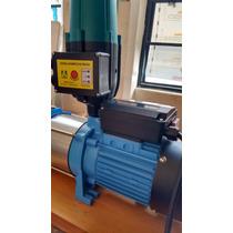 Presurizador De 1 Hp Aqua Pak 115 Volts