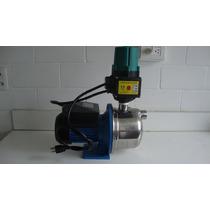 Presurizador Altamira Con Bomba Aqua Pak Fix 05e 0.5hp 115v.