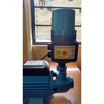 Presurizador De 1/2 Hp Aqua Pak