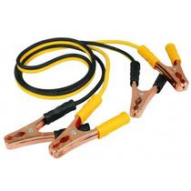 Cables Pasa Corriente, 2 M, Calibre 10 Awg, Pretul