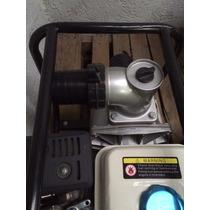 Moto Bomba 6.5 Hp 3 X 3 319 Gpm Motor Gx240