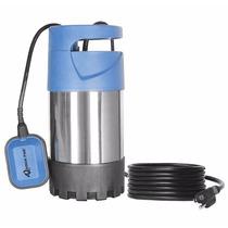 Bomba Sumergible Kanki 1hp Ideal P/subir Agua Al Tinaco