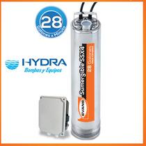 Bomba Sumergible De 1.5 Hp 110 V Monofásica