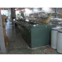 Maquinaria Textil Usada Rotofrotador Posible Cambio
