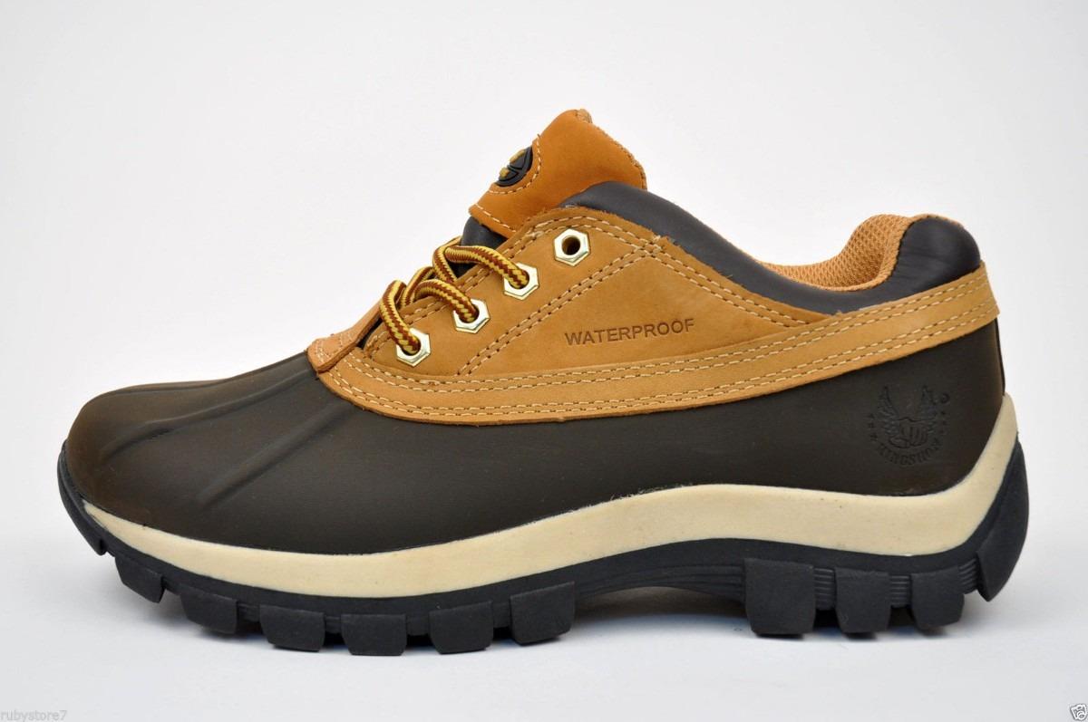 Botas y zapatos muro industrial car interior design - Botas de trabajo ...