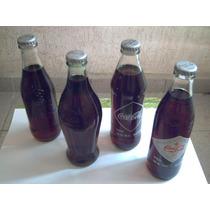 Botellas Coca Cola De Coleccion Antiguas Sudafrica Eco Flr