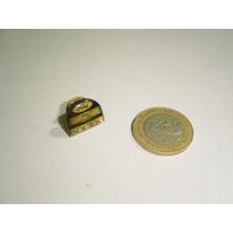 Antiguo Pin Prendedor Socios Ford En Acrílico