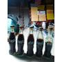 Mini Botellitas Coca Cola