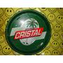 Charola Cristal Cuba De Coleccion Unica Rara
