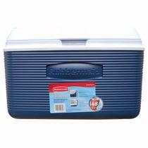 Hielera 34 Cuartos Azul A2002 Azul Rubbermaid