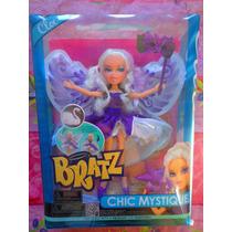Muneca Bratz Cloe Chic Mystique