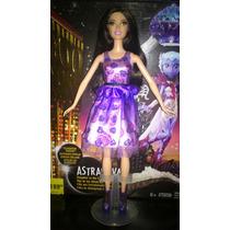 Barbie: Raquelle (con Pestañas)