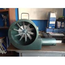 Aspa De Metal Reforzado Para Motor De Inflable