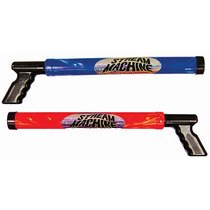 Xtream Machines Set 2 Pistolas Rifle Lanza Agua Hasta 20 M.