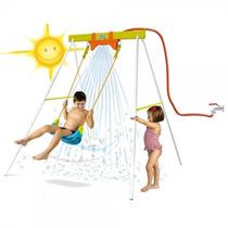 Columpio Con Agua Water Swing Feber