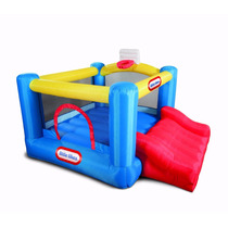 Brinca Brinca Inflable Brincolin Little Tikes