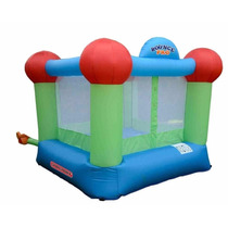 Trampolin Brincolin Inflable Bounce Pro 1.82 X 1.82 X 1.6 M