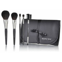 Envio Gratis Kit De Brochas Mary Kay