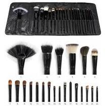 Set 22 Brochas Maquillaje Pelo Premium Coastal Scents